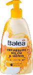 dm-drogerie markt Balea Flüssigseife Milch & Honig