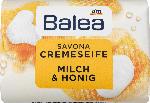 dm-drogerie markt Balea Seifenstück Milch & Honig
