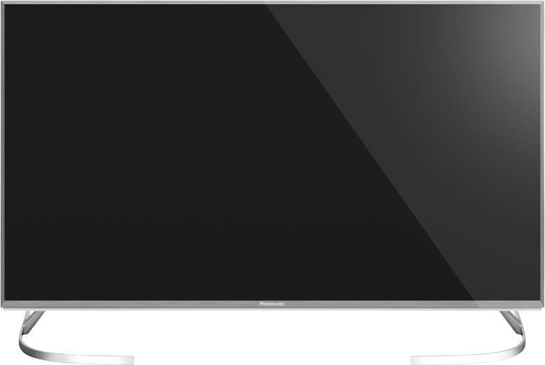 LED-& LCD-TVs - PANASONIC TX-58EXW734 LED TV (Flat, 58 Zoll/146 cm, UHD 4K, SMART TV, My Home Screen 2.0)