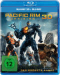 Media Markt Pacific Rim: Uprising [3D Blu-ray (+2D)]