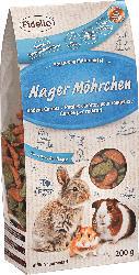FIDELIO Snack für Nager, Nager-Möhrchen