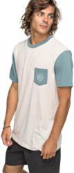 Quiksilver Pocket-T-Shirt »Baysic«