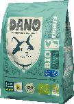 DANO Trockenfutter für Katzen, Bio, mit Huhn und MSC-Fisch 3