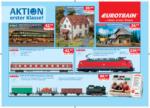 Geuder Haushaltwaren GmbH -Bereich Spielwaren- Eurotrain Plus 01 2019 - bis 15.04.2019