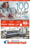 Möbelstadt Sommerlad 100 Polster zum 1/2 Preis! - bis 16.02.2019