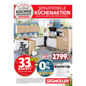 Segmüller Prospekt ⇒ Aktuelle Angebote Februar 2019 - mydealz.de