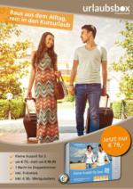 Urlaubsbox: Kleine Auszeit