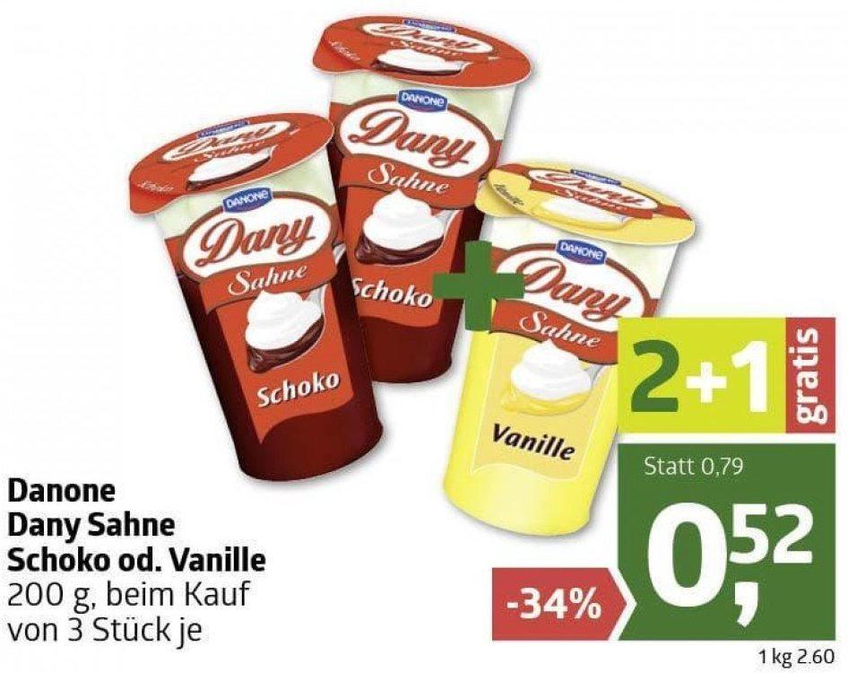 Danone Dany