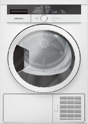 Waschmaschinen & Trockner - GRUNDIG GTA 38261 G Wärmepumpentrockner (8 kg, A+++)