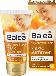 Balea Tagespflege Magic Summer heller bis mittlerer Hautton