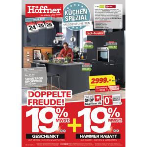 Höffner Prospekt Aktuelle Angebote Februar 2019 Mydealzde
