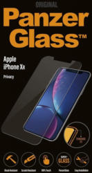 PanzerGlass Schutzglas »PRIVACY für Apple iPhone XR«