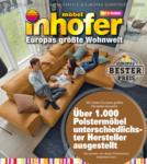 Möbel Inhofer Polstermöbel - bis 25.02.2019