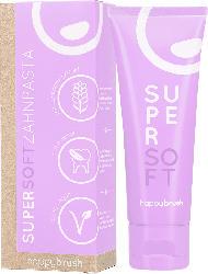 happybrush Zahnpasta Super Soft