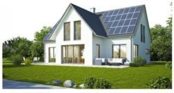 Photovoltaik-Anlage 5kWp mit Moduloptimierung Suntastic.Solar PV-Set