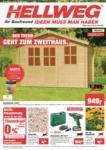 HELLWEG - Ried im Innkreis Hellweg Flugblatt - 19.5. bis 25.5. - bis 25.05.2016
