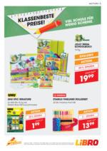 Libro Flugblatt 20.08. - 19.09. Schule