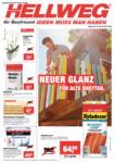 HELLWEG - Ried im Innkreis Hellweg Flugblatt - 14.4. bis 20.4. - bis 20.04.2016