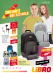 LIBRO Libro Flugblatt 30.08. - 19.09. Schule - bis 19.09.2018