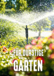 BayWa Bau- & Gartenmärkte Gartenbewässerung und Teich - bis 31.08.2019