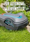 BayWa Bau- & Gartenmärkte Gartentechnik - bis 31.08.2019