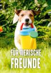 BayWa Bau- & Gartenmärkte Zoo und Tierbedarf - bis 31.08.2019