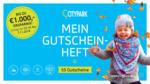 CITYPARK Citypark Gutscheinheft 23.10. bis 07.11. - bis 07.11.2018