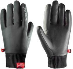 Zanier Damen-Handschuh, GORE® WINSTOPPER®, TOUCH-Funktion »ALLROUND.WS«