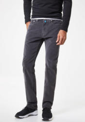 PIERRE CARDIN Cordhose, super elastisch - Tapered Fit »Futureflex«