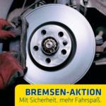 Reifen John Bremsen-Aktion - 20% Rabatt - bis 30.04.2018