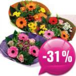 Blumen B&B Herbststrauß - bis 30.09.2018