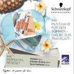 Frisör Klier Bonacure Sun Protect Haarpflege - bis 31.05.2018