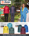 Sherpa Outdoor Sherpa Outdoor - bis 28.03.2019
