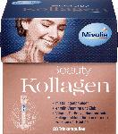 dm-drogerie markt Mivolis Beauty Kollagen, Trinkampullen 20 St.