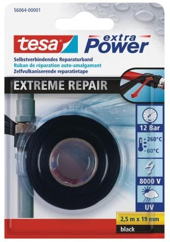tesa extra Power® EXTREME REPAIR