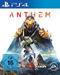 Media Markt PlayStation 4 Spiele - Anthem [PlayStation 4]