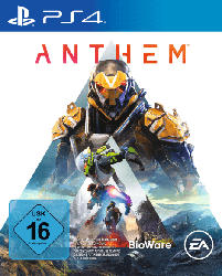 PlayStation 4 Spiele - Anthem [PlayStation 4]