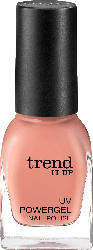 trend IT UP Nagellack UV Powergel Nail Polish 164