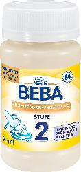 Nestlé BEBA Frühgeborenennahrung 2 flüssig 32x90ml