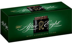 After Eight jede 200-g-Packung