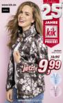 KiK Wochen Angebote - bis 17.03.2019