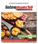 Intermarché SPÉCIAL RACLETTE - au 24.02.2019
