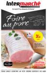 Intermarché Foire au porc - au 24.02.2019