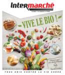 Intermarché VIVE LE BIO ! - au 24.02.2019