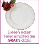 Adler Restaurant GRATIS Teller - bis 31.12.2015