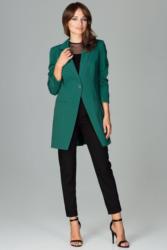 LENITIF Blazer in elegantem Design