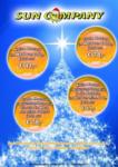 Sun Company Kleine Abo-Card - bis 31.12.2012
