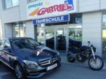Fahrschule Gabriel Mopedführerschein Ausbildung Klasse AM - bis 20.07.2017