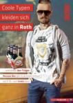 Modehaus Roth Gratis 6er-Träger Murauer Bier ab einem Einkauf von € 70,- - bis 25.04.2015