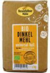 Megy's Rosenfellner Bio Dinkelmehl Universal Hell - bis 31.12.2013